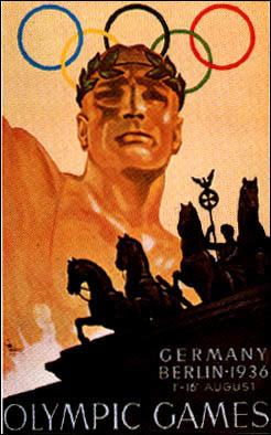 第10回】1936年 ベルリンオリン...